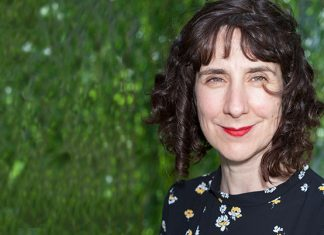 Yet Another Prize-winning Poet Joins Newcastle University
