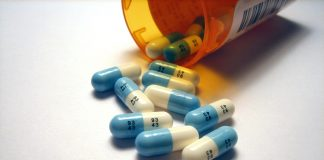 Twice as Many Antidepressants Prescribed in North East as in South East