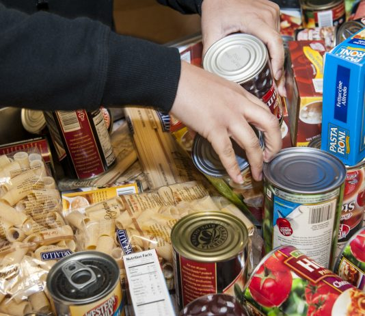 Newcastle's - and Britain's Largest Foodbank to Move to New Base