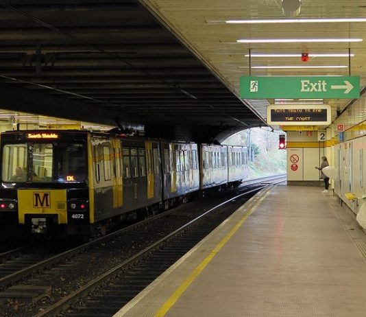 New Generation of Metro Trains Could Have Wi-Fi and Air-Con