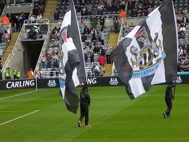 Newcastle United Raided by Tax Authorites