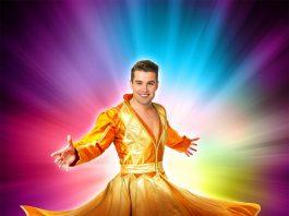 Joe McElderry - Joseph and the Amazing Technicolor® Dreamcoat