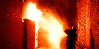 photo courtesy of Manchester Fire, from Flickr Creative Commons