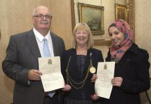 lord mayor's awards 1