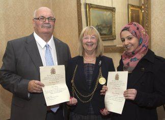 lord mayor's awards 1