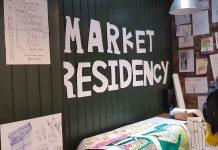grainger residency