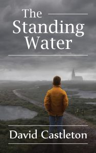 Standing Water cover