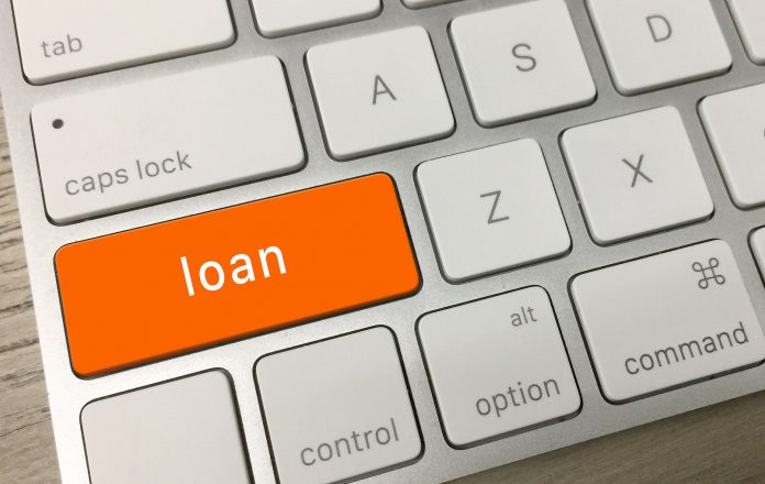 internet loans