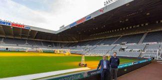 Newcastle United - IT Company