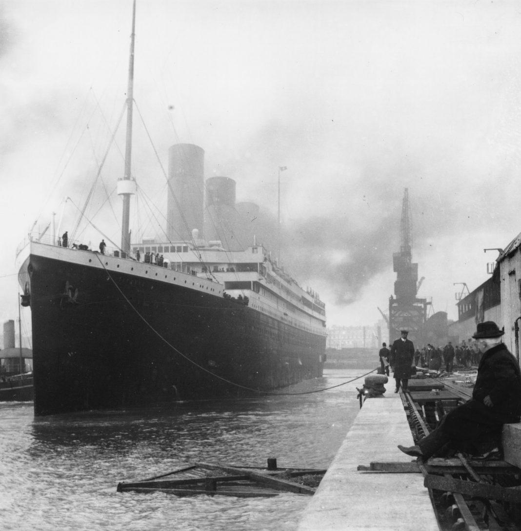 Titanic-99th-anniversary