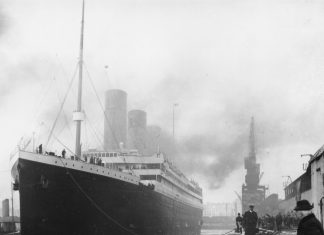 Titanic-99th-anniversary