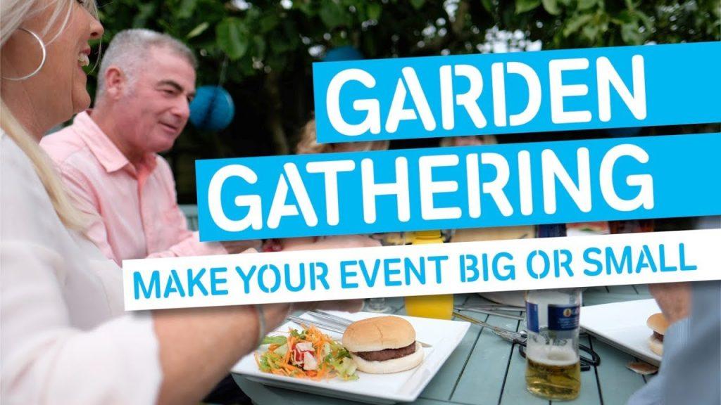 Garden Gathering