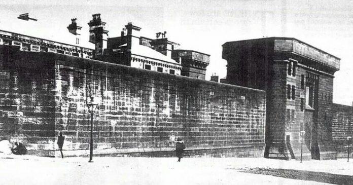 Newcastle Gaol