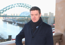 PLANNING and development consultancy Lichfields has promoted Newcastle-based Director Anthony Greally to Senior Director.