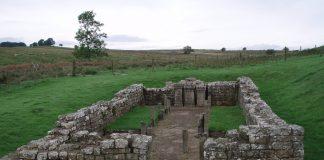 mithras temple carrawburgh