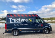 Tructyre ATS Creates New Jobs In Gateshead