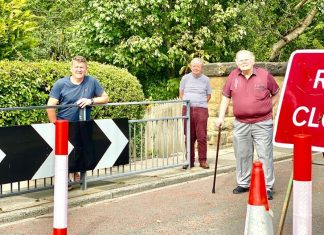 Road-Closure Cause For Concern For Newcastle Conservatives