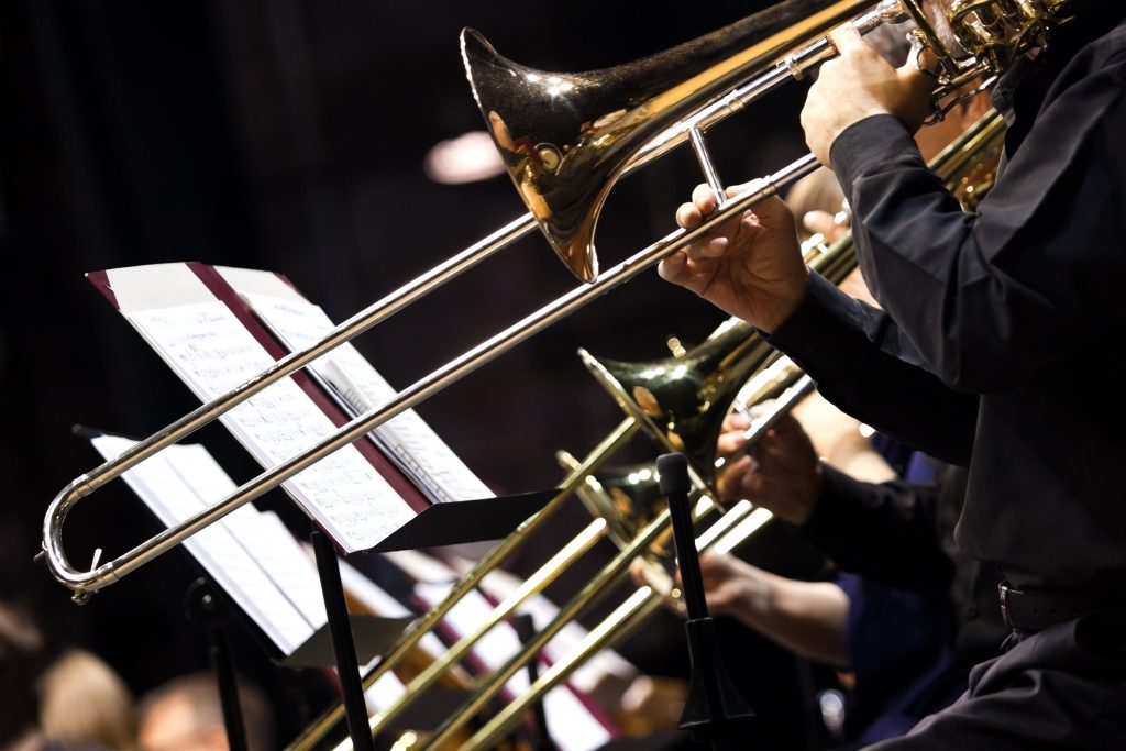 Big Band Brings Proms In The Park To Hardwick Hall Hotel