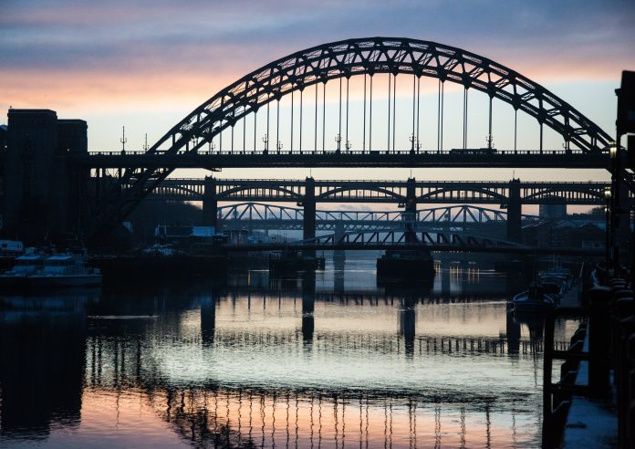 Newcastle Residents More Loyal To Their Banks Than Their Partner