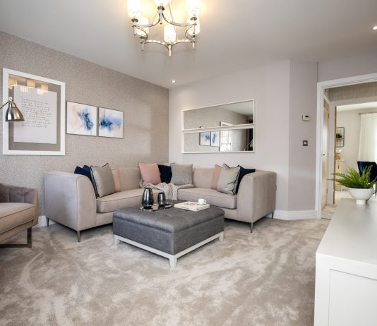 Ashberry Homes To Launch New Development At Callerton Park