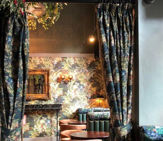 Unique Design Wins International Award For Tyneside Bar