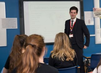 North East School Awarded Top Teaching Accreditation