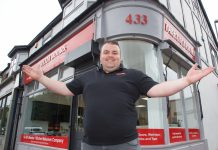 Gateshead Man Launches New Kitchen Makeover Showroom In Wake Of National Lockdown
