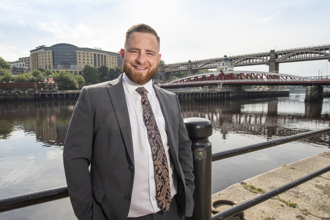 Tyneside Property Expert Launches Podcast For Would-be Investors In The North East