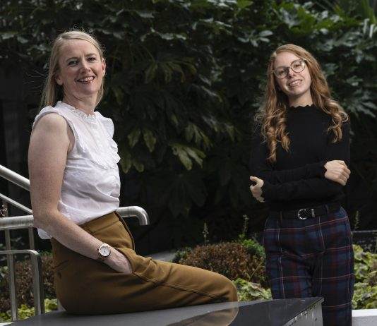 Young Communicator of the Year joins Newcastle's McBryde & Co