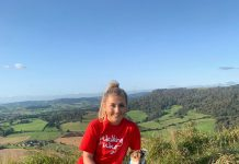 Almost £6,000 raised in 'Walk for Wag Anywhere' Fundraiser