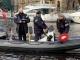 Maritime Volunteer Service Organises Remembrance Sunday Parade Sail
