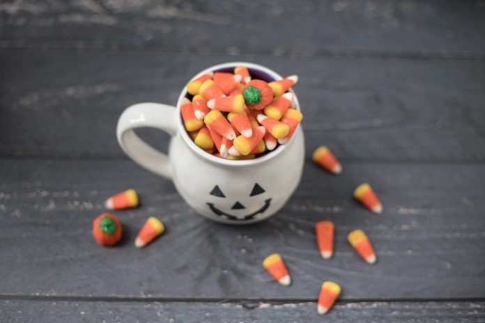 Trick or Treat: Newcastle's Favourite Halloween Treats