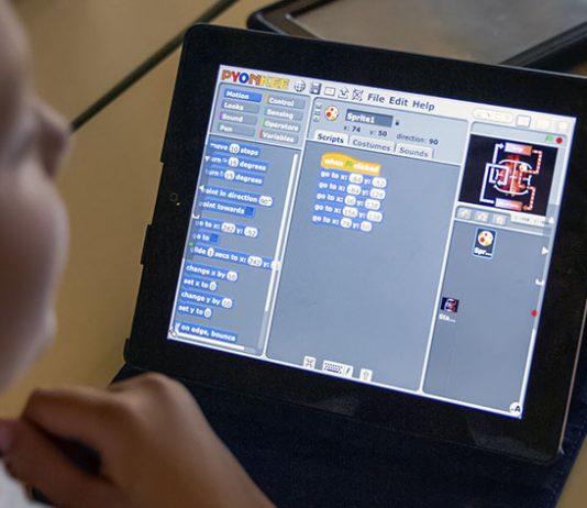 iPad Parental Donation Scheme Results in Positive Academic Scores
