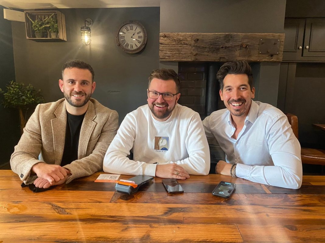 North East App Lending A Helping Hand To The Hospitality Industry