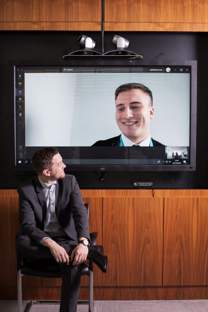 Gateshead College Designs A Unique Data Analyst Apprenticeship