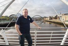 Ex-Mariner Mike Nicholson Establishes A Marine Consultancy