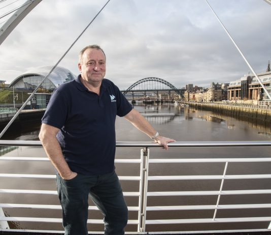 Ex-Mariner Mike Nicholson Establishes A Marine Consultancy