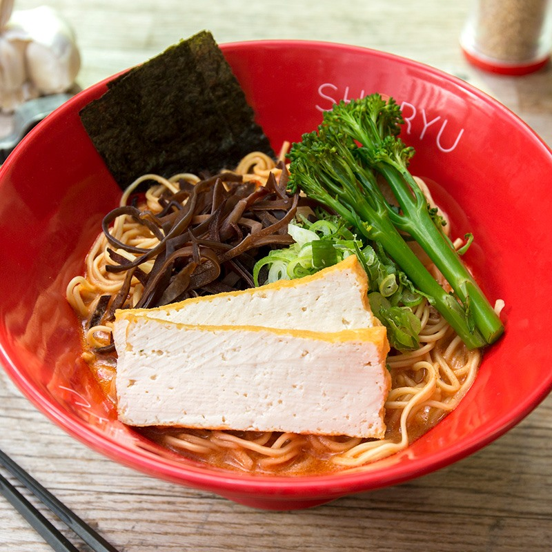 Japanese Noodle Restaurant Creates DIY Kits For The Festive Season
