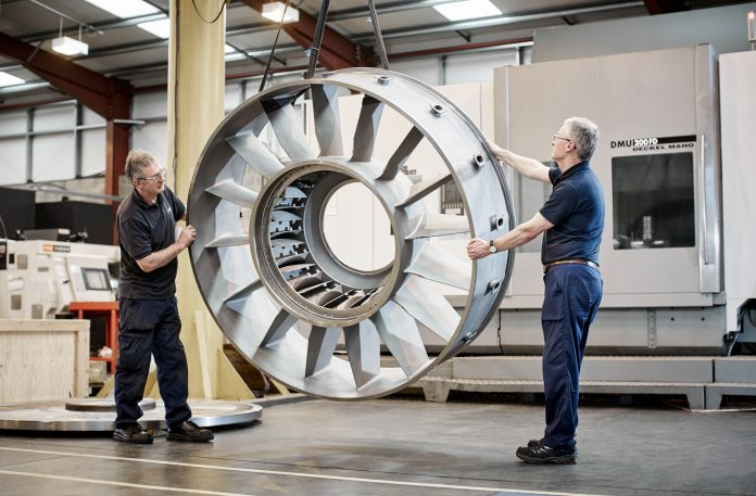 Manufacturing Company 'Express Engineering' Sells Off Aerospace Division