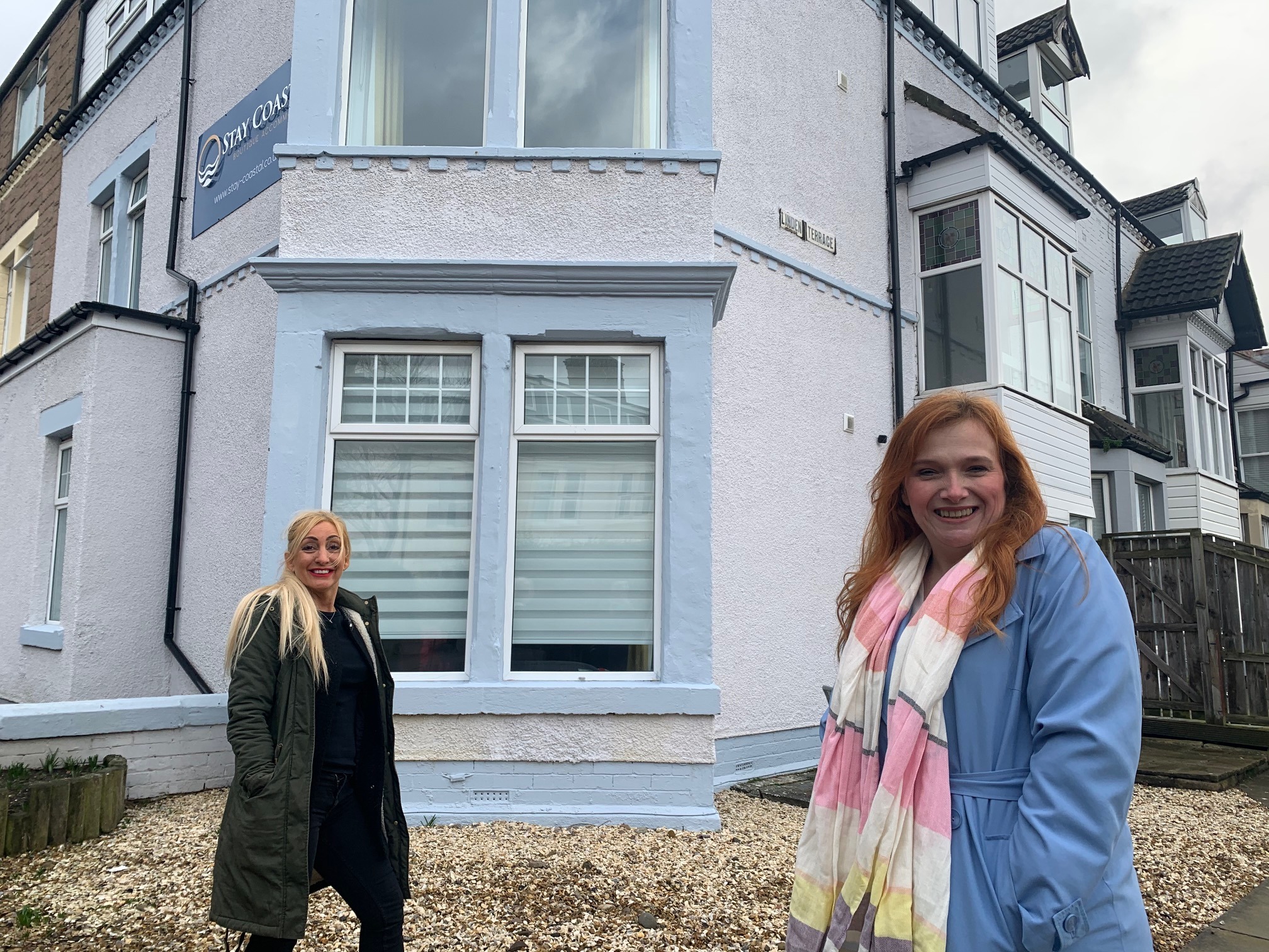 Whitley Bay Boutique Hotel Accommodates NHS Frontline Workers Unable To Return Home