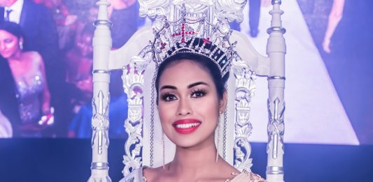 The North East Welcomes Virtual Miss England Contest