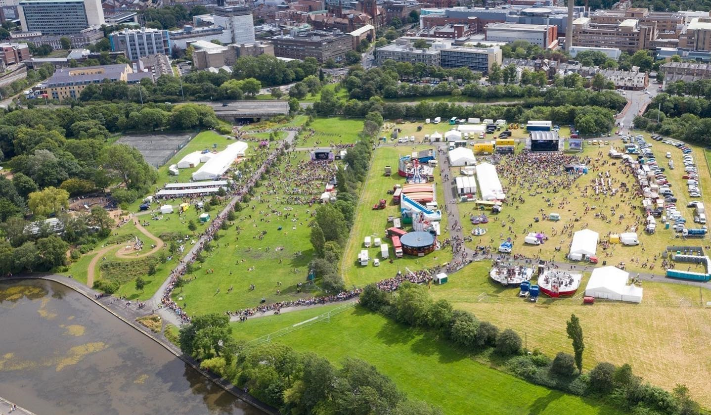 Northern Pride Festival Moves Online Due To Covid-19