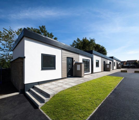 Newcastle House Designer Awarded UK Patent For Innovative & Affordable Housing Concept