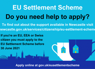 EU Citizens Urged By Council To Timely Apply To The EU Settlement Scheme