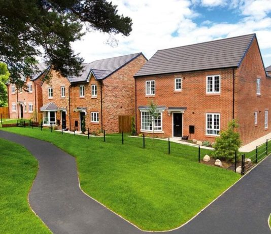 North East Property Market Is Yet To Rebound To Its Pre-recession Highs