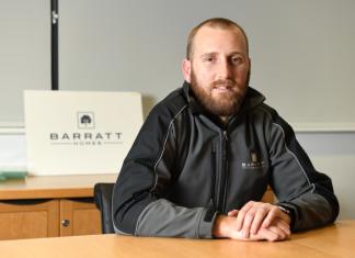 New Technical Director For Barratt Developments