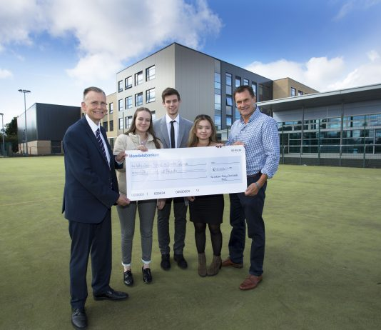 Watson Family Charitable Trust Celebrates 5 Years Of Supporting Locals