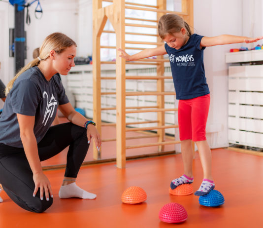 'Fit Monkeys' Encouraging Children To Stay Fit During Covid-19