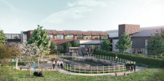 St Wilfrid's RC College To Expand With Green & Sustainable Buildings Features