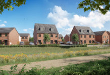 North East's Taylor Wimpey Introduces New Kenton Bank Foot Development